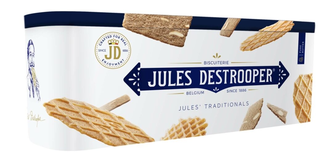 Jules Traditionals blik 300g