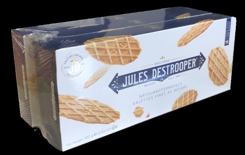 Jules' 3-Pack 3 x 100g