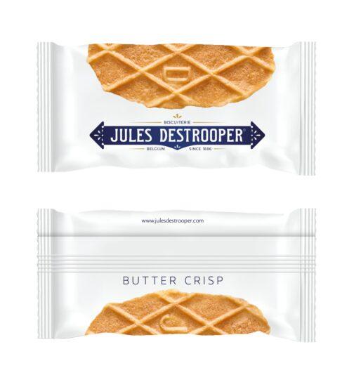 Jules' Assorted Butter Biscuits (4 variëteiten, natuur)